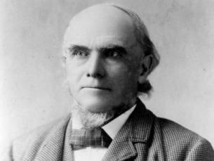 1867- Dr. David Burbank purchases Rancho La Providencia and a portion of Rancho San Rafael Image