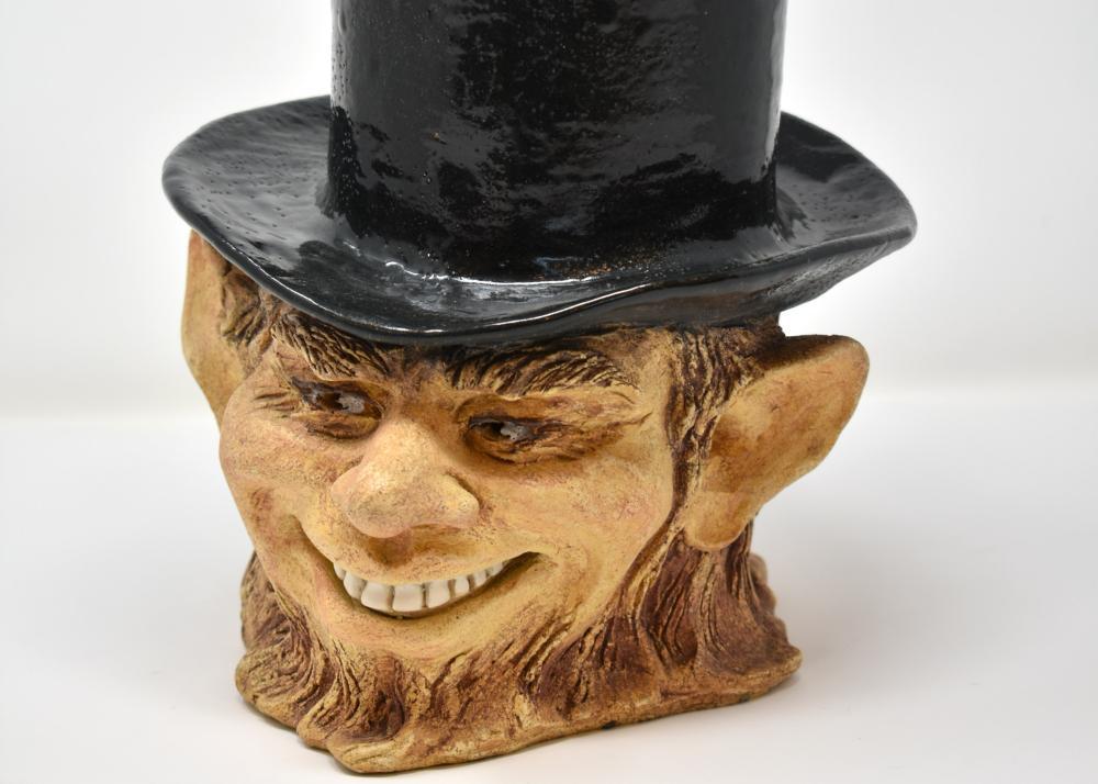 Man in Hat.jpg Image